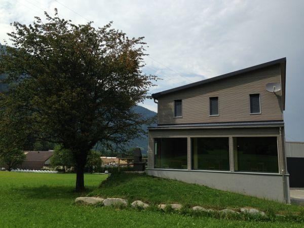 Jugend- und Ferienhaus Carmen