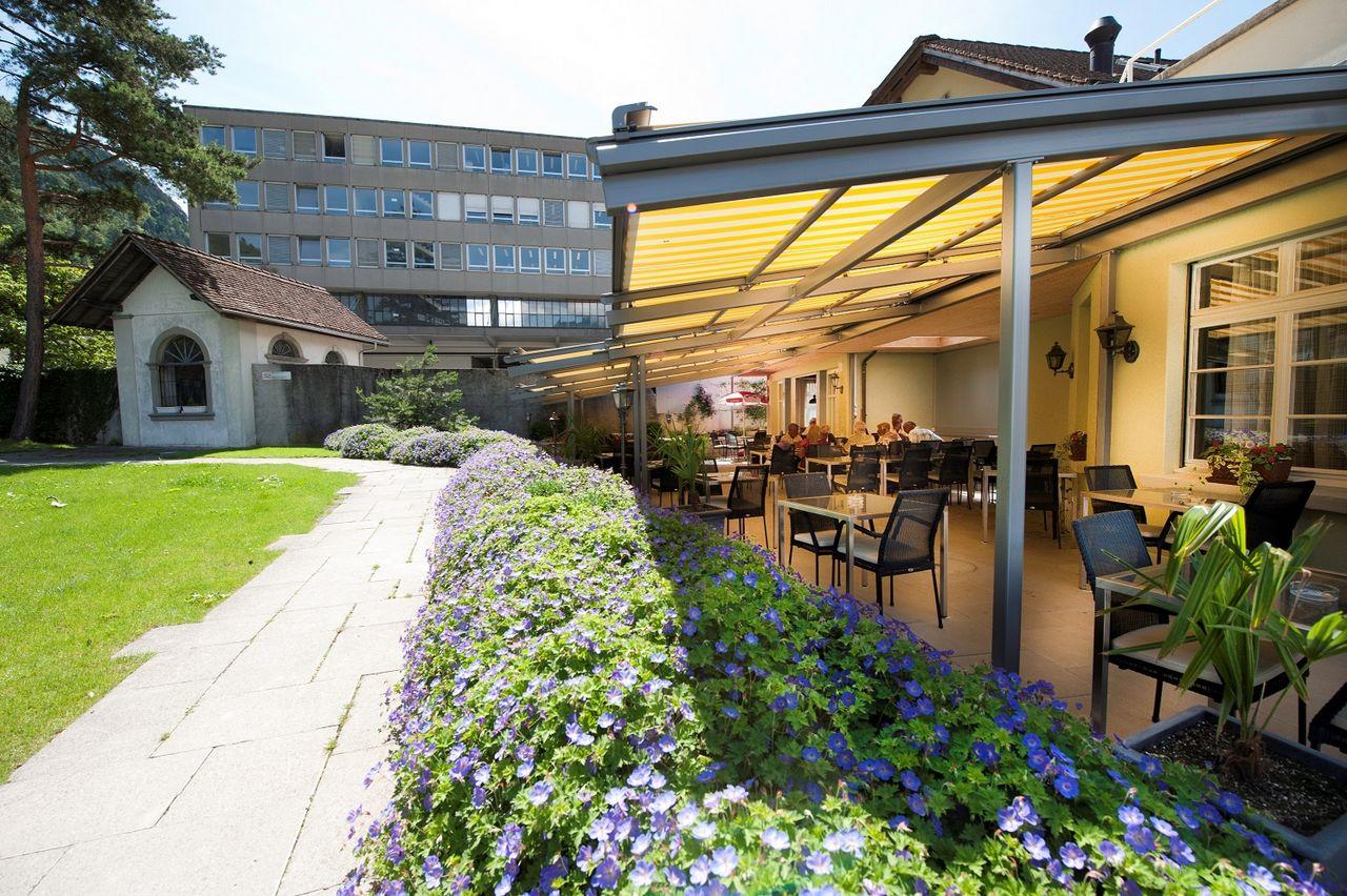 Hotel Höfli