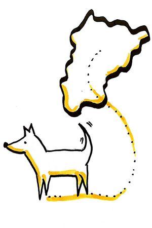 Der Hund von Uri