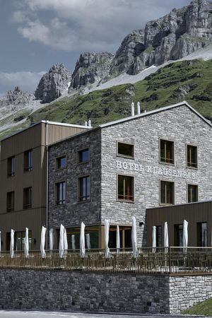 Hotel Klausenpass