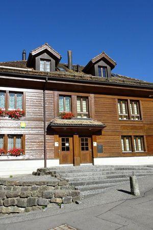 Dörflihaus-Museum