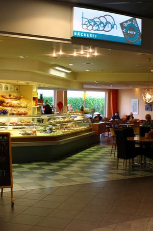 Café Bergamin «La Dolce Vita»