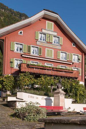 Restaurant Zwyssighaus