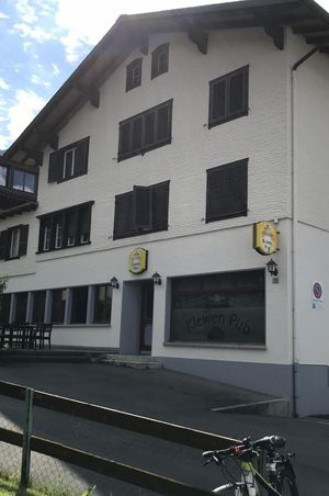Klewen-Pub