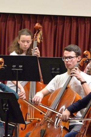 Musikschule Uri