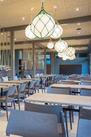 Seerestaurant Seedorf