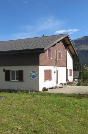 Buochser Skihaus