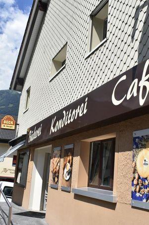 Bäckerei Café Herger Max