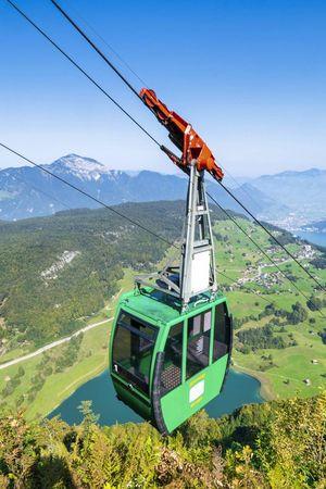 Seelisberg-Alp Weid
