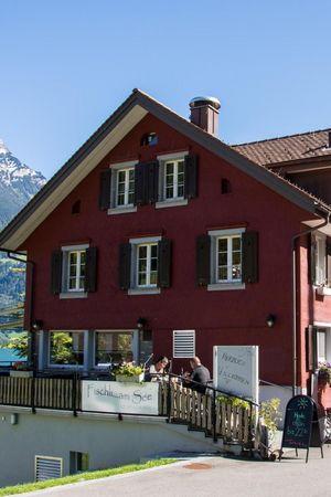 Restaurant Fischli am See