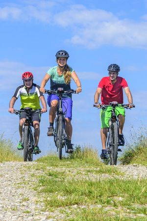 E-Bike Genuss-Tour