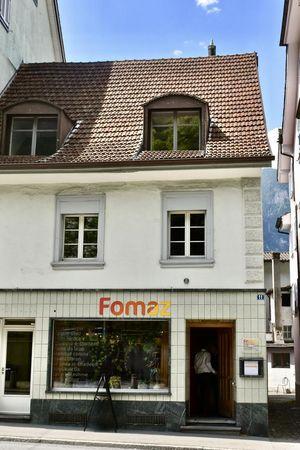 Restaurant Fomaz