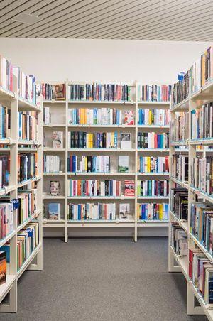 Kantonsbibliothek Uri Stiftung