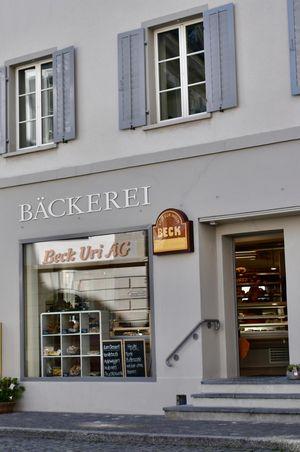 Café Beck Uri