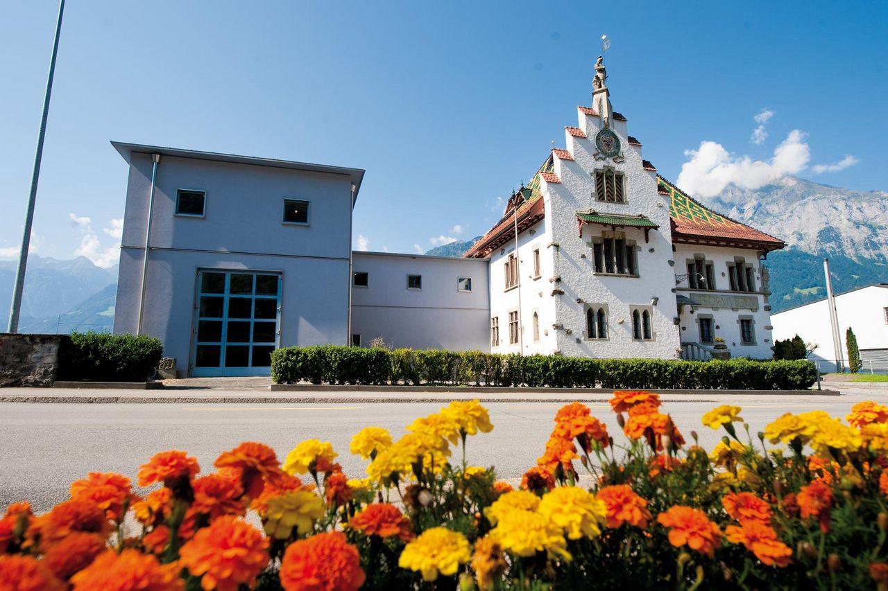 Museumslandschaft Uri