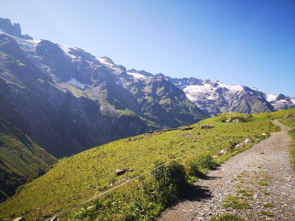 Panoramawanderung Stäuber