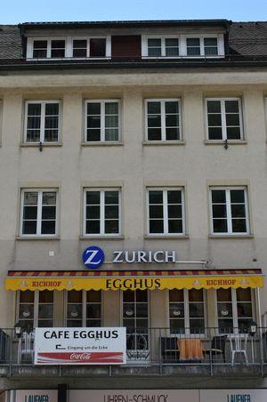Café Egghus