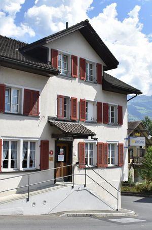 Gasthaus Krone Attinghausen