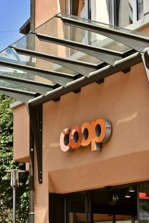 Coop Restaurant
