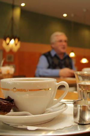 Christenbeck Café-Conditorei