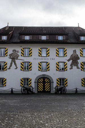 Haus der Volksmusik