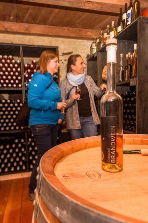 Urner Weinspaziergang
