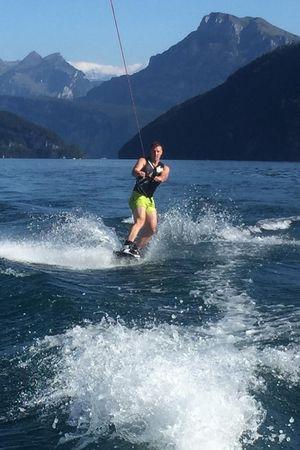 Moomba Wassersport