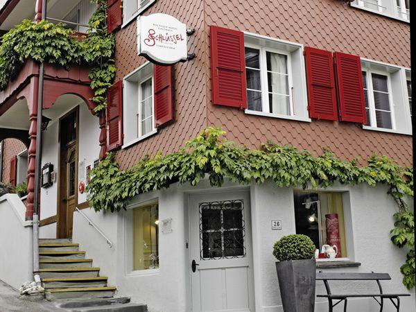 Boutique-Hotel Schlüssel, Beckenried