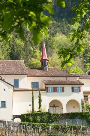 Kulturkloster Altdorf