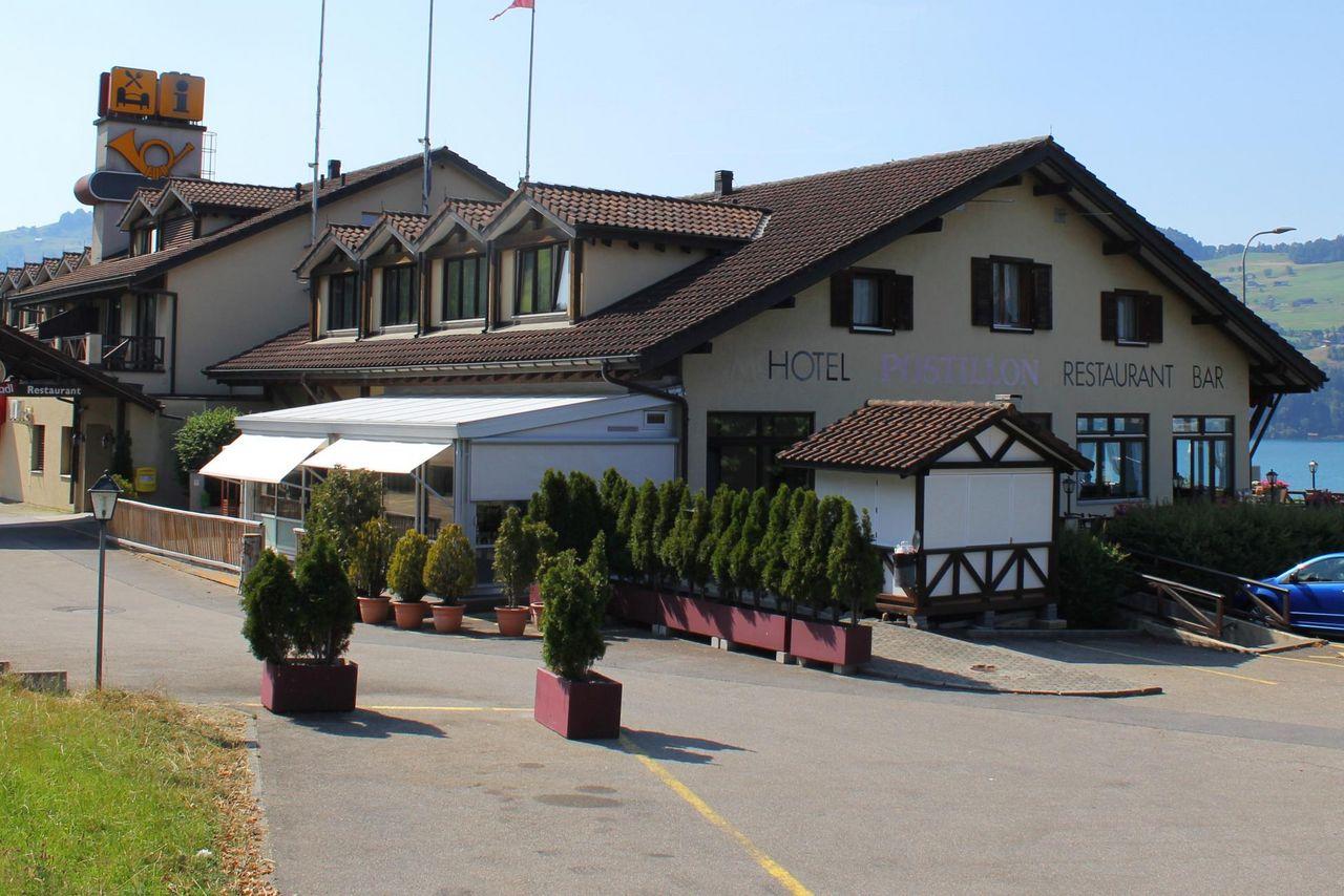 Hotel Restaurant Burestadl