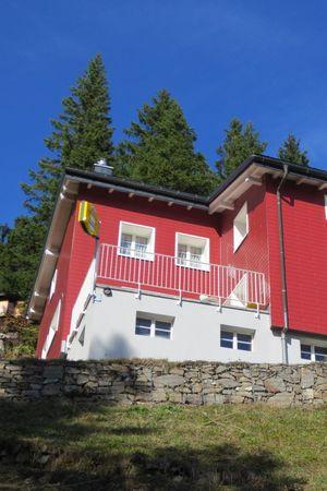 Skihaus Surenen