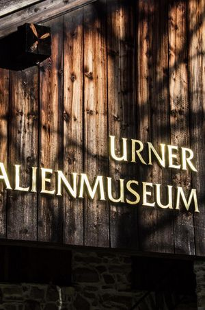 Urner Mineralienmuseum