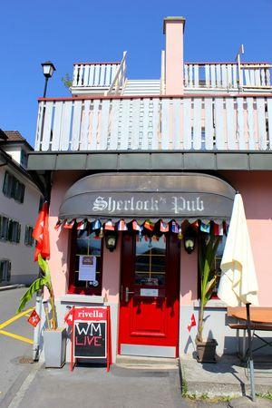 Loco's Pub