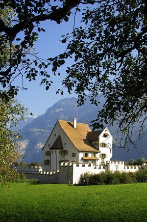 Schlossrestaurant A Pro