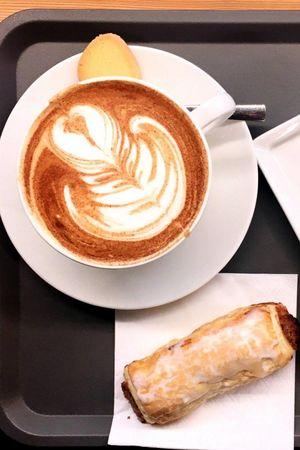 Kafe im griänä Hüüs
