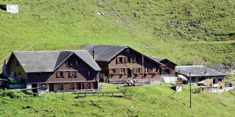 Naturkundlicher Höhenweg Isenthal Route 3
