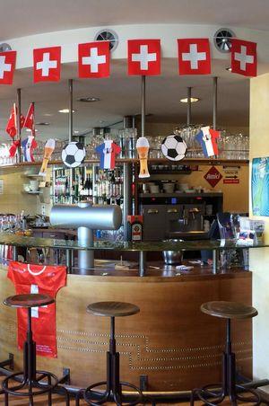 Café-Bar Schwanen