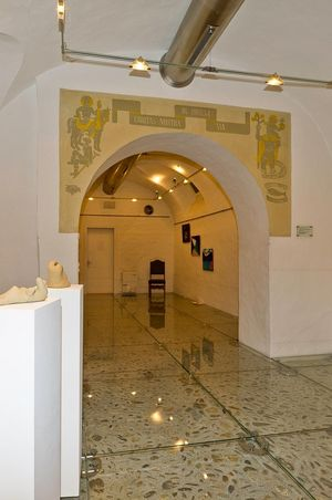 Galerie Niedervolta