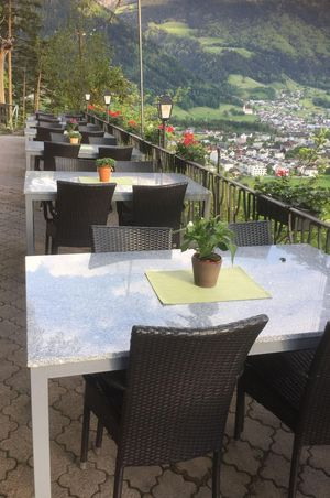 Restaurant Nussbäumli