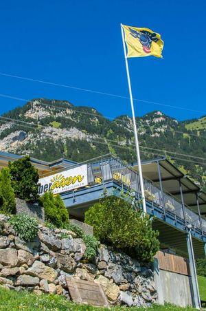 Bergrestaurant Oberaxen