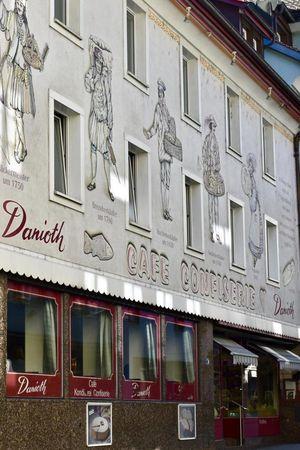 Confiserie Danioth