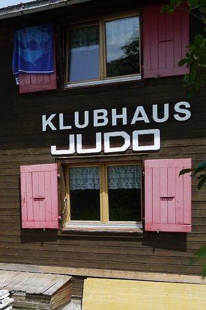Judohaus Eggberge