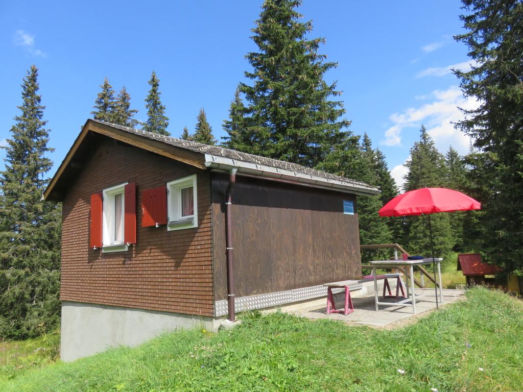 Ferienhaus Berghöckli
