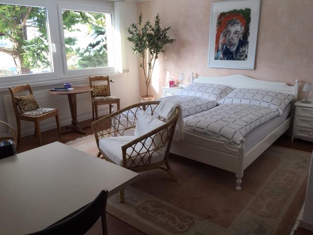 Gästezimmer Valsecchi