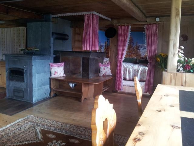 Ferienhaus Mu-(sik)heim