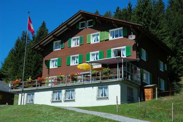 Berggasthaus Ratzi