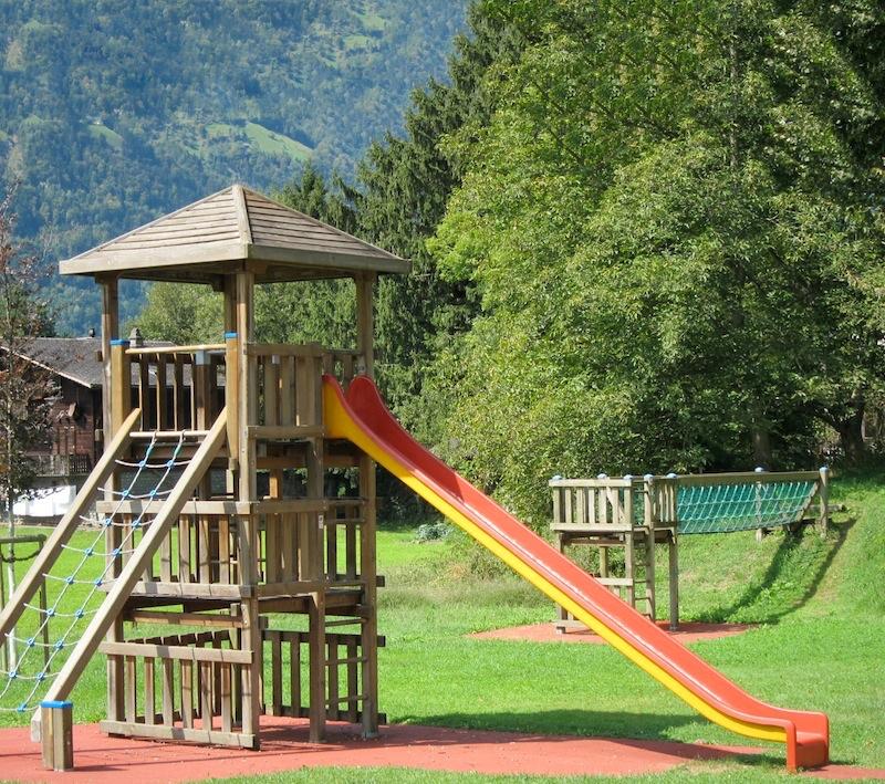 Spielplatz Altdorf Bernarda