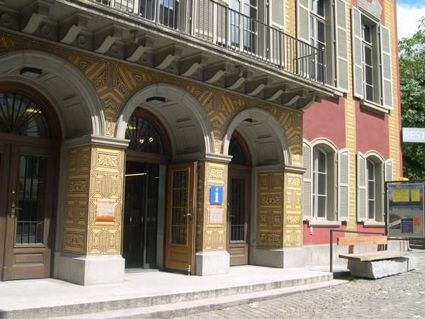 Uri Tourismus AG - Tourist Information
