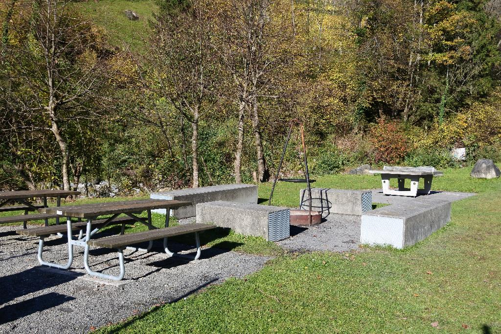 Bewegungsraum Bürglen Loch